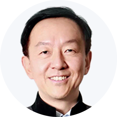 Mr. Wu Jiong